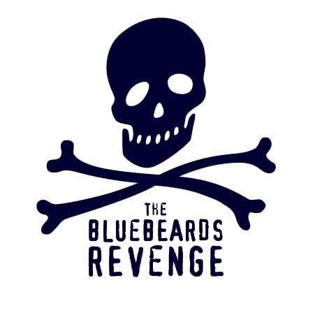 лого The Bluebeards Revenge