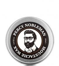 Воск для усов Percy Nobleman Moustache Wax - 20 гр