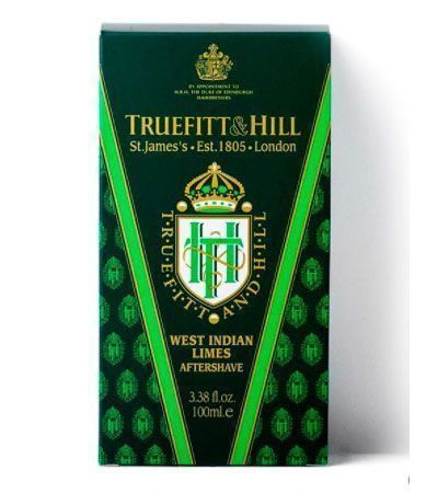 Лосьон после бритья Truefitt & Hill West Indian Limes