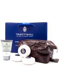 Дорожный набор TRUEFITT & HILL Travel Bag Set Trafalgar