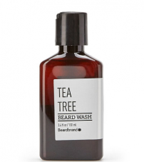 Шампунь для бороды Beardbrand«Tea Tree» 100мл.