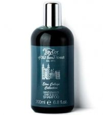 Шампунь 2 в 1 Taylor of Old Bond Street Eton College Shampoo - 200мл.