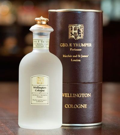Одеколон Geo F. Trumper Wellington Cologne 100мл.