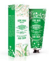 Крем для рук Institut Karite So Chic - Shea Lily of the Valley 30ml