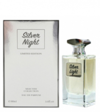 Парфюмерная вода ATTAR COLLECTION SILVER LIGHT, 100 ml