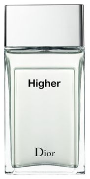 CHRISTIAN DIOR HIGHER, 100ml TESTER