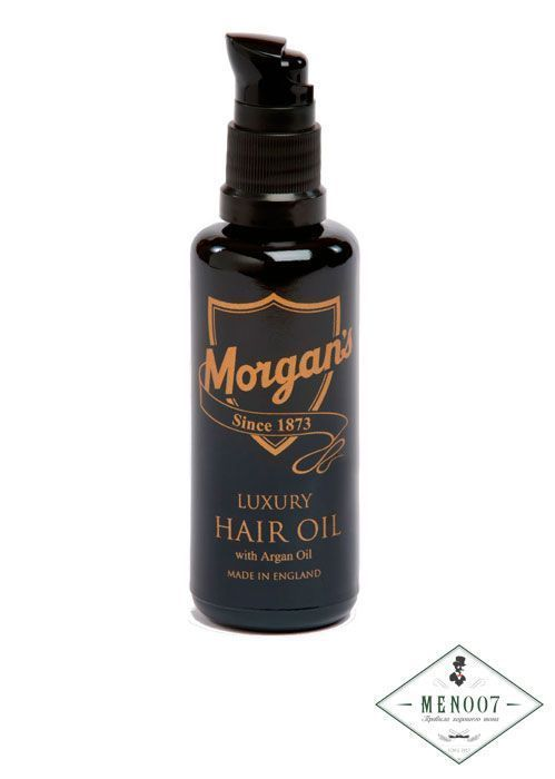 Масло для волос Morgan's Luxury Hair Oil -  50 мл