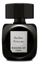 Парфюмерная вода MAKING OF CANNES ROCHER PRINCIER, 75 ml