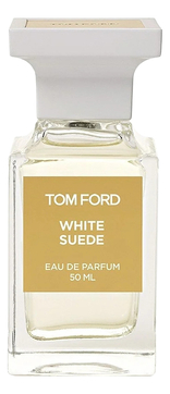 Парфюмерная вода TOM FORD WHITE SUEDE, 100 ml