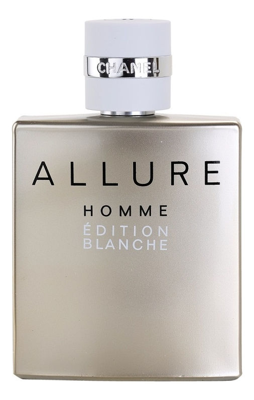 Туалетная вода CHANEL ALLURE HOMME EDITION BLANCHE