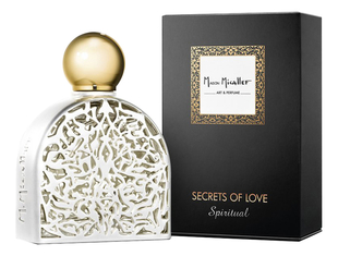 Парфюмерная вода M. MICALLEF SECRETS OF LOVE GLAMOUR, 75 ml
