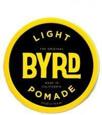 Легкая помада для укладки Byrd Light Pomade -73,9 мл.