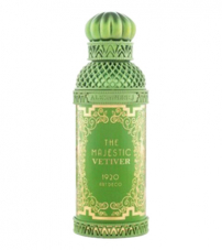 Парфюмерная вода ALEXANDRE J. THE MAJESTIC VETIVER, 100 ml