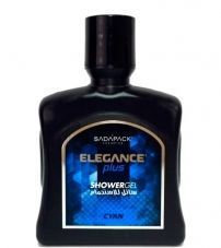 Гель для душа Циан Elegance Shower Gel Cyan - 300 мл